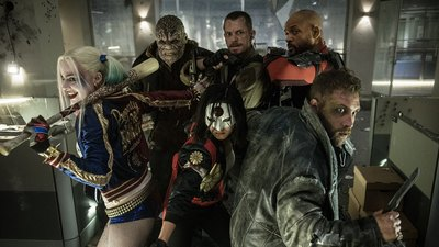 'Suicide Squad' may be spinning off more than just Harley Quinn