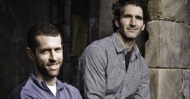 Benioff & Weiss: Game of Thrones TV show will not spoil books / photo credit: nerdalicious.com.au