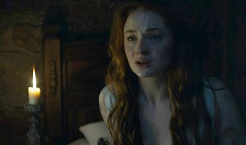 the last of 3 game of thrones twists teased by grrm might