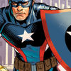 Captain America reveals true allegiance