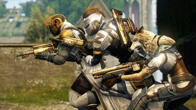 Iron Banner returns to Destiny after cancellation