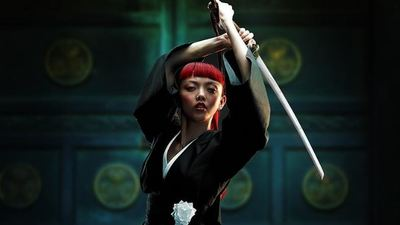 Wolverine actress, Rila Fukushima, joins Ghost in the Shell cast