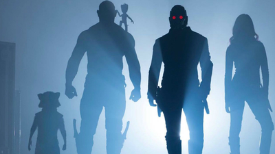 Chris Evans teases Captain America cameo in Guardians of the Galaxy 2