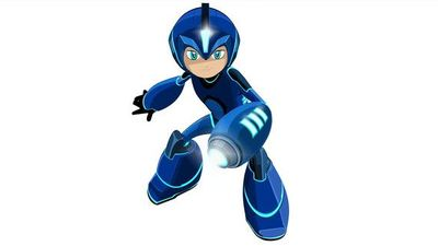 Mega Man getting a new animated series in 2017