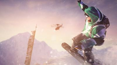 SSX hitting Xbox One via backwards compatibility