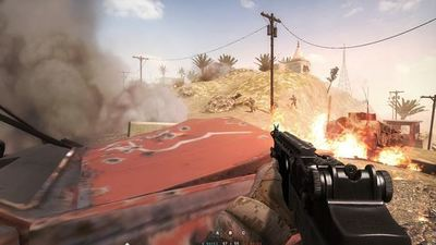 "Insurgency gets a new map, ""Capa"" mode, and a huge flash sale on Steam"
