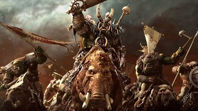 Total War: Warhammer breaks records to become fastest selling in franchise history