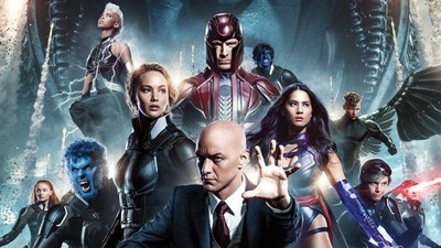 7 Things You Might Have Missed in X-Men: Apocalypse