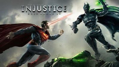 Sequel to Injustice rumored to be announced soon