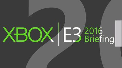 Xbox E3 2016 teaser reportedly leaks ahead of scheduled release