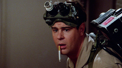 """New Ghostbusters will have """"more laughs and more scares than first two,"""" says original Ghostbuster Dan Aykroyd"""