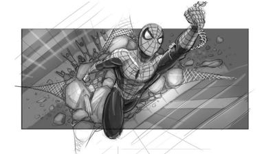 Here's what Spider-Man 4 would have looked like, if it ever existed