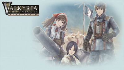 Review: Valkyria Chronicles Remastered gets a third chance at life on the PS4