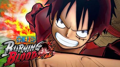 Review: One Piece: Burning Blood is fast, frantic and accessible