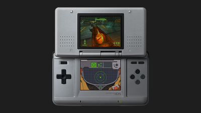 Metroid Prime Hunters comes to Wii U Virtual Console 10 years after its original release