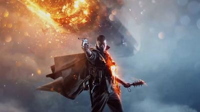 Before Battlefield 1 reveal, EA was worried that kids wouldn't know WWI happened