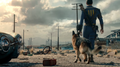 Bethesda: Fallout 4's Xbox One mods sparked 50x higher traffic than PC at launch / photo credit: kotaku