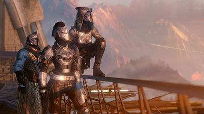 Bungie to reveal next Destiny 'adventure' during livestream next week