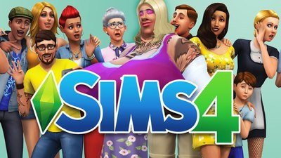 The Sims 4 free new expansion, 'Create a Sim', offers more diversity to both genders