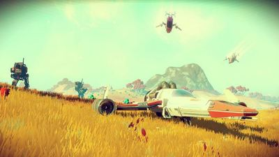 No Man's Sky release date in UK changes again