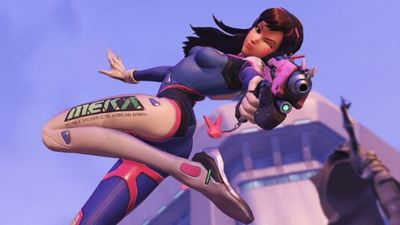 Blizzard drops banhammer on thousands of Overwatch players; Posts account names