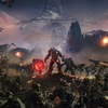 Halo Wars 2 art leaks, brings possible spoilers