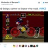 Is Nintendo of Europe teasing new Mario Kart 8 DLC?