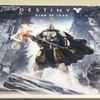 Bungie files trademark for 'Rise of Iron'; Rumored to be Destiny expansion