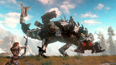 Horizon: Zero Dawn delayed to 2017