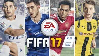 EA Sports reveals first FIFA 17 teaser trailer / EA Sports FIFA