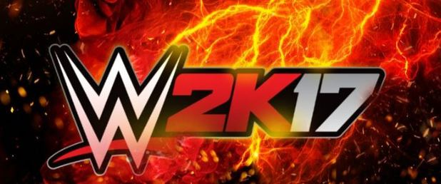 WWE 2K17 - Feature