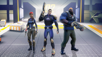Deep Silver and Volition bringing back that Saints Row Feel
