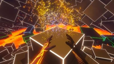 Sci-fi adventure puzzler, Soul Axiom lands on PS4 and Xbox One this week