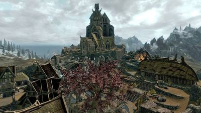 Rumor: Bethesda is working on a Skyrim Remaster