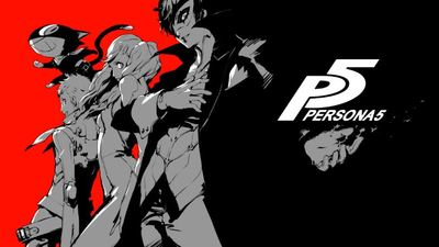 Persona 5 US release date announced, collector's edition revealed