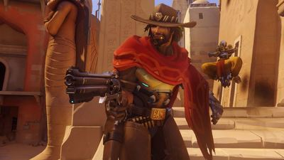Overwatch is getting some gameplay balance tweaks in the near future