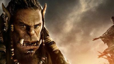 Warcraft's Director seeks to rival Lord of the Rings