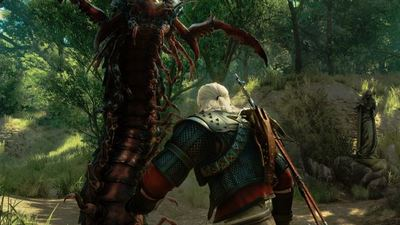 New Witcher 3 patch will be inbound ASAP says CD Projekt Red