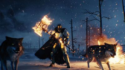 Destiny's official site might have just revealed when its next expansion releases