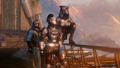 More details on Destiny's next expansion leak; To include new zones, raid and more