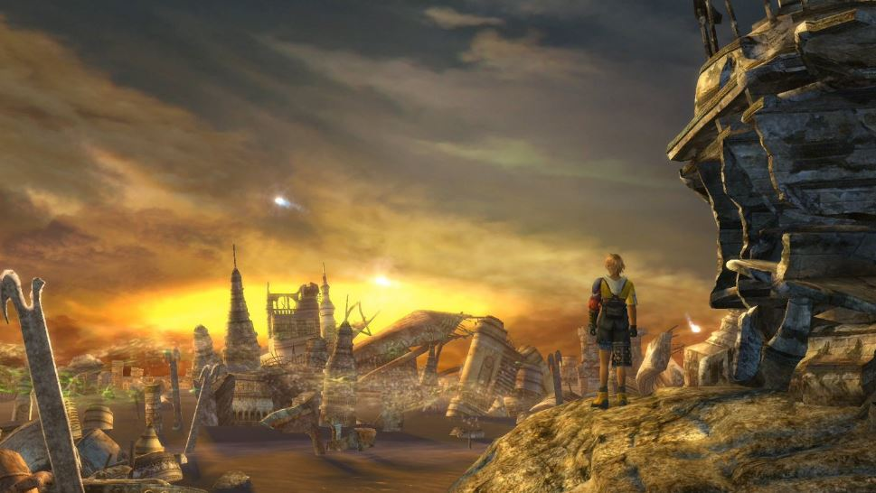 Review: Final Fantasy X/X-2 HD Remaster is the best PC port Square Enix has made to date