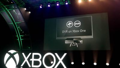 Xbox One's TV DVR feature has been canned
