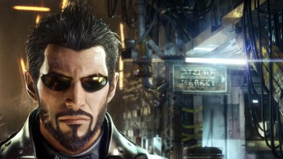 Deus Ex: Mankind Divided demo shows new mechanics and city hub