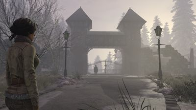 Syberia 3 studio Microids unveils a development video