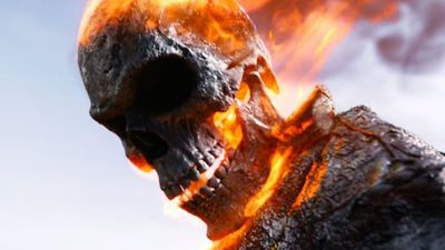 """Norman Reedus says """"F--k yeah"""" he'd want to play Ghost Rider"""