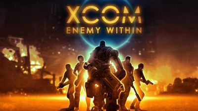Xcom: Enemy Within and three other Xbox 360 games head to Xbox One via Backwards Compatibility