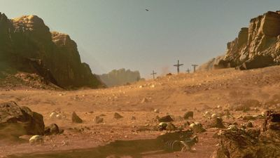 Open world survival game, Conan Exiles reveals its first official gameplay trailer
