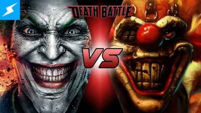 Twisted Metal's Sweet Tooth takes on The Joker in the latest 'Death Battle'