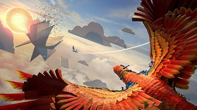 Penny Black Studios reveals the first trailer for the Playstation VR exclusive, 'How We Soar'