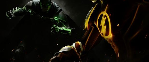 Injustice: Gods Among Us Ultimate Edition - Feature